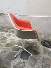 Charles & Ray EAMES - Chaise La Fonda par Charles & Ray Eames pour Herman Miller
