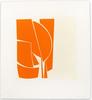 Joanne FREEMAN - Print-Multiple - Covers 1 Orange