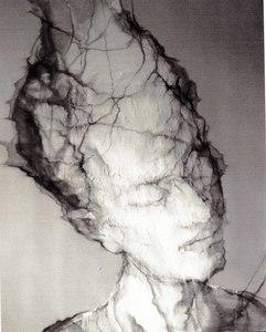 廖真武 - 绘画 - The Portrait