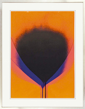 Otto PIENE - Grabado - Good Friday