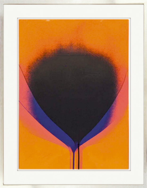 Otto PIENE - Print-Multiple - Good Friday
