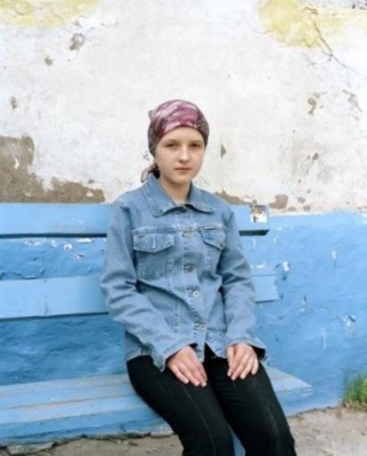 Anastasia KHOROSHILOVA - Fotografie - Lena