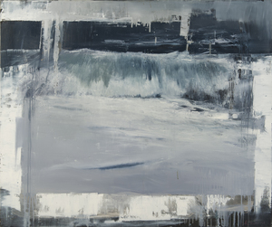 Alexey ALPATOV - Peinture - Water