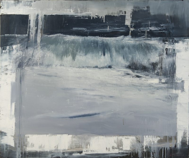 Alexey ALPATOV - Pittura - Water