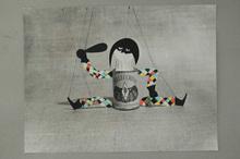 比诺·帕斯卡里 - 绘画 - Conserve Arlecchino