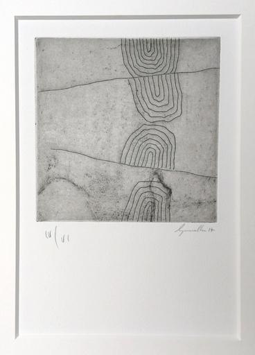 Loïc LE GROUMELLEC - Print-Multiple - Ecriture