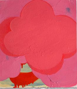 Anya SPIELMAN - Painting - Bury