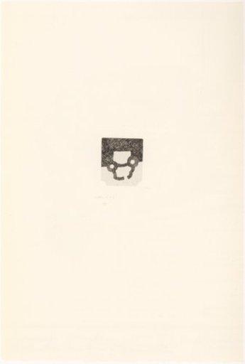 Eduardo CHILLIDA - Print-Multiple - Portfolio 12th Anniversary of Galeria Joan Prats