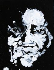 Roberto CODA ZABETTA - Peinture - Senza titolo