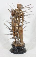 Fernandez ARMAN - Sculpture-Volume - Venus with spoons