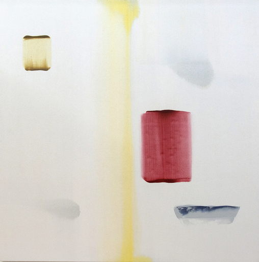 Milly RISTVEDT - Painting - There You Are
