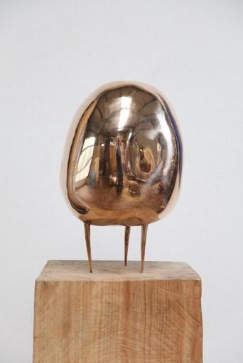 Alfred HABERPOINTNER - 雕塑 - G-AJ
