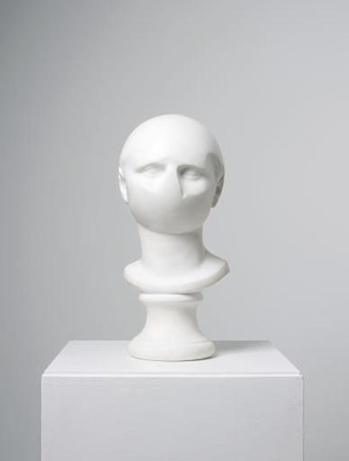 YANG Maoyuan - Sculpture-Volume - Gaius Julius Caesar