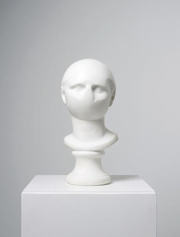 杨茂源 - 雕塑 - Gaius Julius Caesar