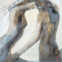 Ludmilla MOSHEK - Painting - Lumière Universelle