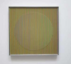 Carlos CRUZ-DIEZ - Painting - Psychromie 1434