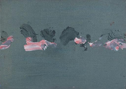 Judit REIGL - Pittura - Déroulement