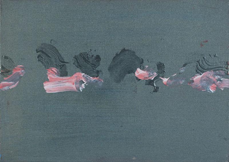 Judit REIGL - Peinture - Déroulement
