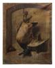 Friedrich HEIMERDINGER (1817-1882) - Ente am Nagel