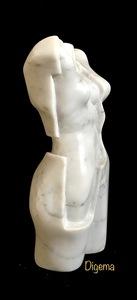 DIGEMA - Sculpture-Volume - PSYSHÉ
