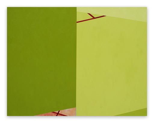 Macyn BOLT - Painting - Sow Turn