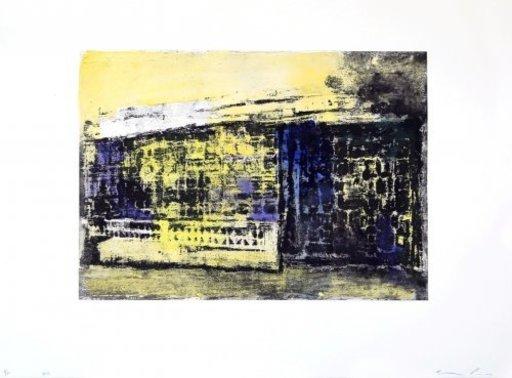 Enoc PEREZ - Print-Multiple - Puerto Rico 1N 7/20