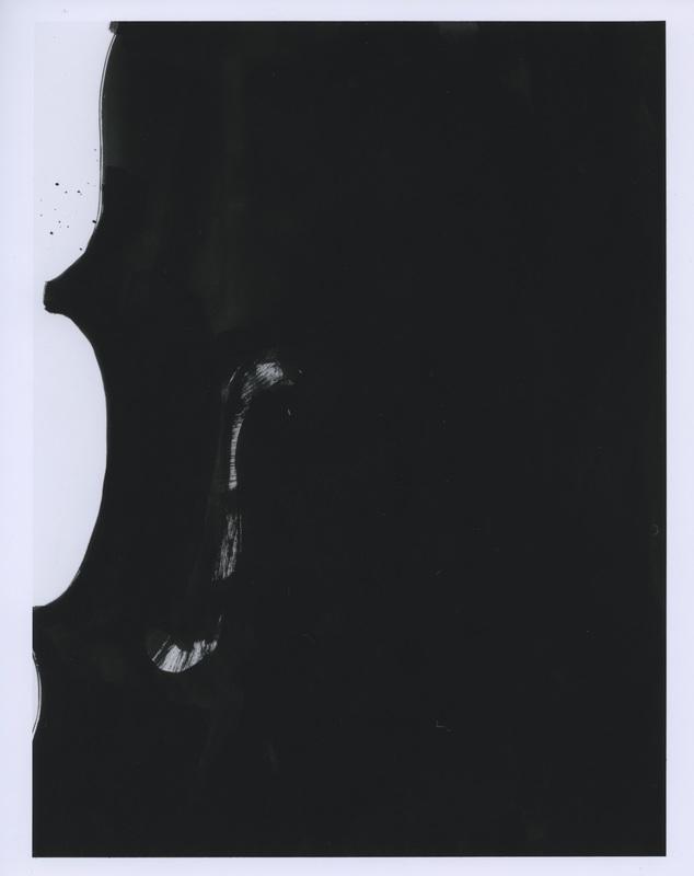 阿尔曼 - 水彩作品 - Untitled