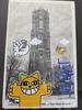 MONSIEUR CHAT - Print-Multiple - PARISEOUL / Tour Saint Jacques