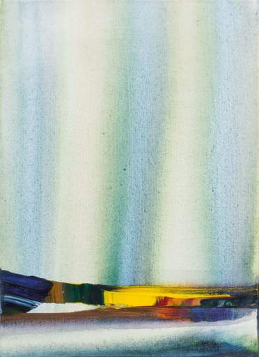 Paul JENKINS - Pittura - Horizon Line