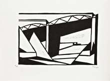 Thilo MAATSCH - Print-Multiple - Bridge