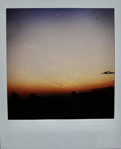 Nobuyoshi ARAKI - Photography - Polaroid #14