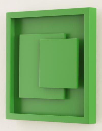 Geneviève CLAISSE - Escultura - ADN Vert