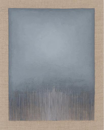 Audrey STONE - 绘画 - Grey