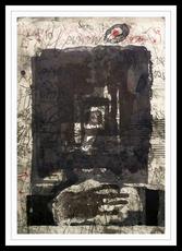Antoni CLAVÉ - Print-Multiple - La Main