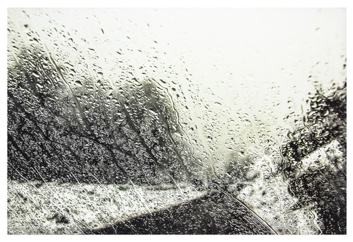 Abbas KIAROSTAMI - Photo - RAIN