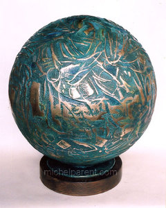 Aristide GAGNON, Sphère des Faveurs (Sphere of the Favors)
