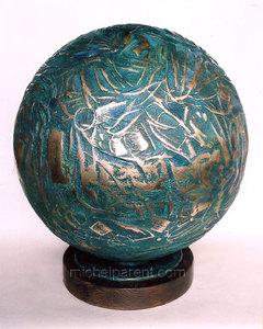 Aristide GAGNON, Sphère des Faveurs (Sphere of the Favors)
