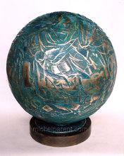Aristide GAGNON (1930) - Sphère des Faveurs (Sphere of the Favors)