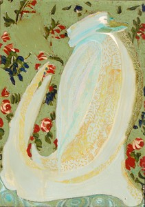Carlo VANCHIERI - Painting - Reale