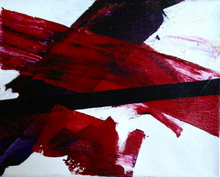 Luis FEITO LOPEZ - Painting - Untitled nr 2316