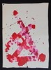 Sam FRANCIS - Peinture - Untitled SF78-94