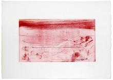 Helen FRANKENTHALER - Print-Multiple - Pompeii Forte