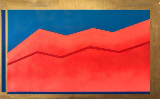 "Caroline EBIN - Painting - ""Holybernie"""