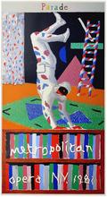 David HOCKNEY - Print-Multiple - Parde