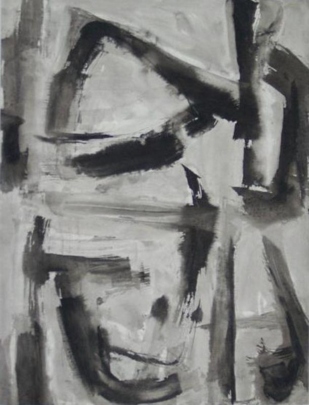Guido LLINAS - Gemälde
