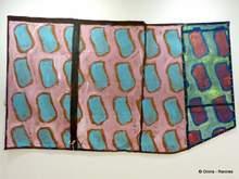 Claude VIALLAT (1936) - 2011-287