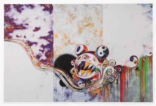 Takashi MURAKAMI - Print-Multiple - 772772