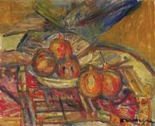 Pinchus KREMEGNE - Pintura - Still Life