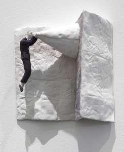 Pino DEODATO - Sculpture-Volume - Quello che vede lontano