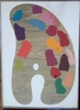 Jim DINE - Print-Multiple - Three Palettes,1969
